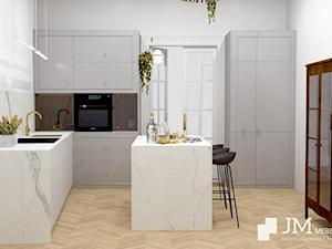 JM MEBEL System - Architekt / projektant wnętrz
