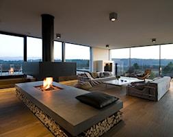 Salon+-+zdj%C4%99cie+od+SAINT-GOBAIN+BUILDING+GLASS+POLSKA