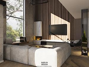 EASY IN DESIGN - Architekt / projektant wnętrz