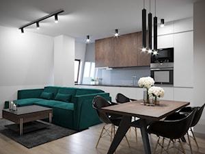 Projekt mieszkania na wynajem w Kłodzku