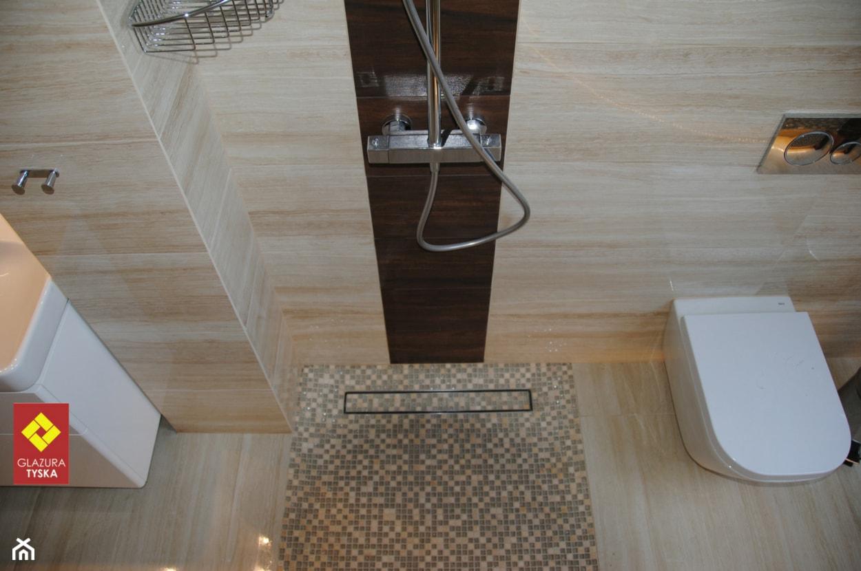 Łazienka w stylu SPA - zdjęcie od GLAZURA TYSKA - Salon łazienek - Homebook