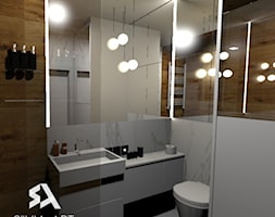 Koszt łazienki 6m2 Projekty I Wystrój Wnętrz Galeria