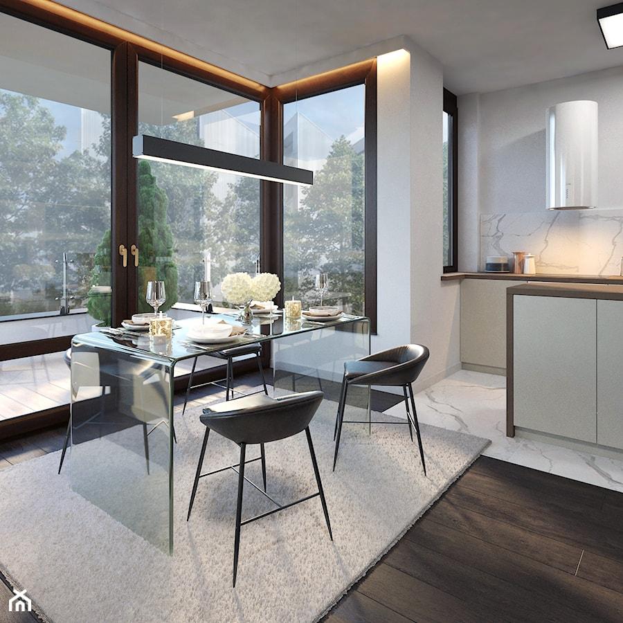- zdjęcie od DISENO INTERIORS - Apartamenty PREMIUM