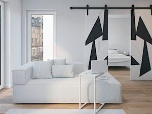 Apartament Japan & Minimalism