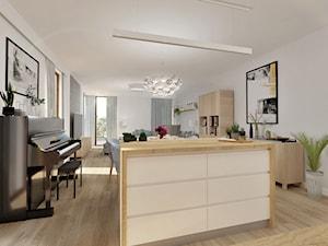 KAPART Studio - Architekt / projektant wnętrz
