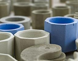Nowe kolory w naszych standardowych produktach. - zdjęcie od Rausch Beton - Homebook
