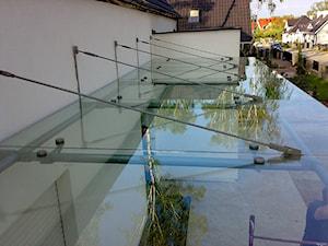 TiT s.c. Konstrukcje szklane - Firma remontowa i budowlana