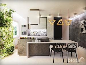 BLOB architekci - Architekt / projektant wnętrz