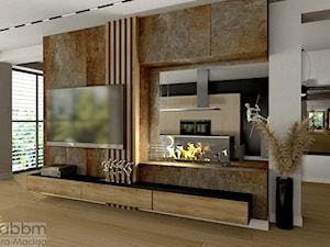 mieszkanie w stylu LOFT-  apartament w Łodzi