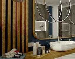 Salon kąpielowy - zdjęcie od Pracownia Projektowa WnętrzaBBM - Homebook