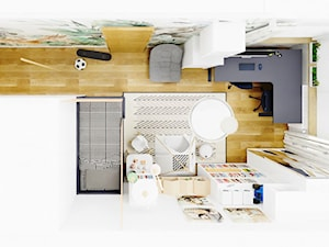 KC Interior-Plan Studio Projektowe Toruń - Architekt / projektant wnętrz