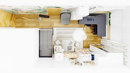 KC Interior-Plan Studio Projektowe Toruń