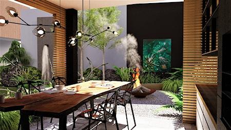 Pracownia Projektowa Piórkowski     Projektowanie ogrodów | wnętrz