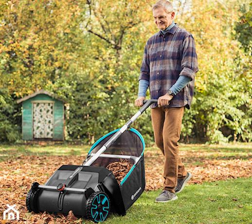 Jakie prace warto wykonać w ogrodzie jesienią? Poradnik