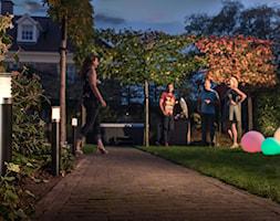 Lampy na balkon i taras - Ogród - zdjęcie od Sklep ePlafoniera - Homebook