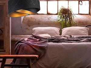 Kolekcja: lampy do sypialni