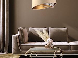 Stylowe lampy do salonu