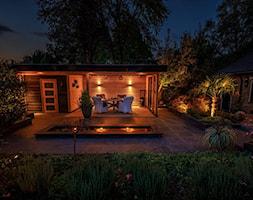 Lampy na balkon i taras - Taras, styl eklektyczny - zdjęcie od Sklep ePlafoniera - Homebook