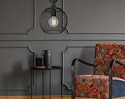 Stylowe lampy do salonu - Salon, styl nowoczesny - zdjęcie od Sklep ePlafoniera - Homebook