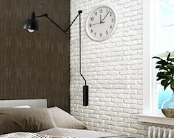 Lampy do sypialni - Sypialnia, styl skandynawski - zdjęcie od Sklep ePlafoniera - Homebook