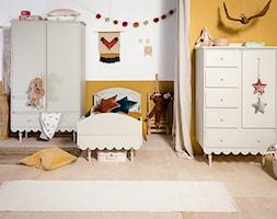 Zestaw+mebli+dzieci%C4%99cych+Babushka+Wood+Luck+Design+-+zdj%C4%99cie+od+BAHOME+-+meble+%26+pok%C3%B3j+dziecka