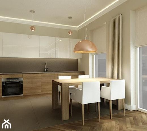 Projekty kuchni w bloku z wielkiej p yty pomys y for Www design house com