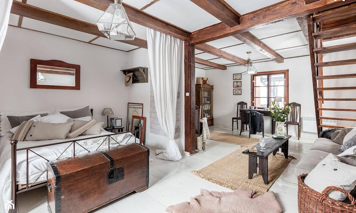 sypialnia nowoczesna, sypialnia w stylu włoskim