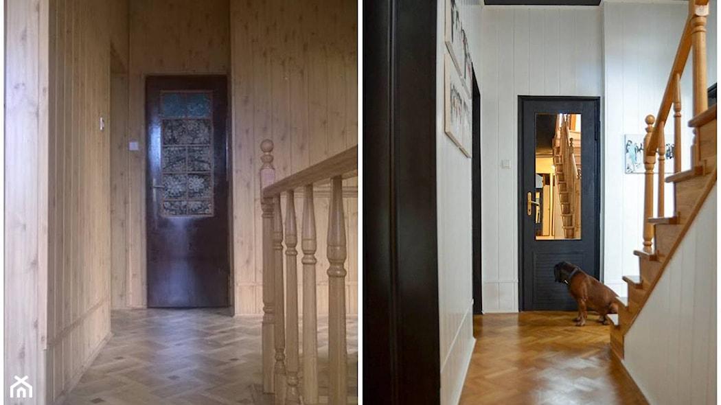 Unikalne Renowacja drzwi: jak odnowić stare drzwi? Poradnik krok po kroku PV04