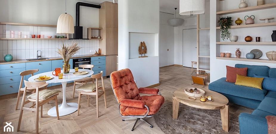 9 pomysłów na oryginalny stolik kawowy, który odmieni Twój salon!