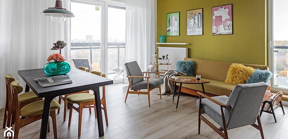Renowacja fotela: jak odnowić stary fotel z PRL-u?