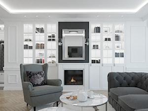 Glam Interior - Architekt / projektant wnętrz