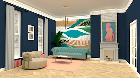 Kalina Kędzior Interior Design