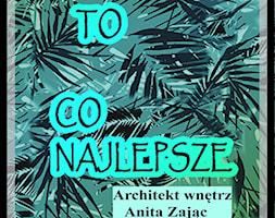- STUDIO ARCHITEKTURY NOWE WNĘTRZA - zdjęcie od azwnetrza - Homebook