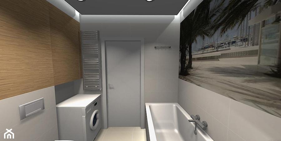 Widok Na Drzwi Do łazienki Zdjęcie Od Domolkapl Homebook