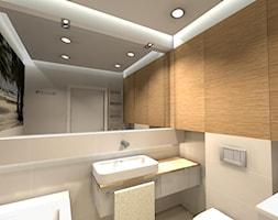 Dodatki Do Beżowej łazienki Pomysły Inspiracje Z Homebook