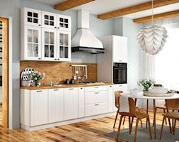 Kuchnia w stylu klasycznym - Lora - zdjęcie od Fabryka Mebli Layman - Homebook
