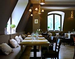 MILANOVO RESTAURANTS - Wnętrza publiczne, styl klasyczny - zdjęcie od m o d e s i magdalena wasiak - Homebook