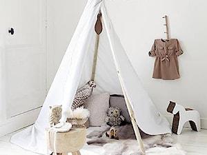 Pokój dziecka, styl tradycyjny - zdjęcie od Urszula77