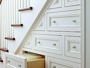 Jak ciekawie zaaranżować schody w domu?  W drodze na wyższy poziom inspiracji.