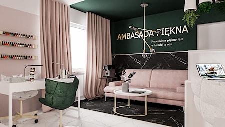 NOA studio - biuro projektowania wnętrz