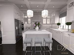 DWP design - Architekt / projektant wnętrz