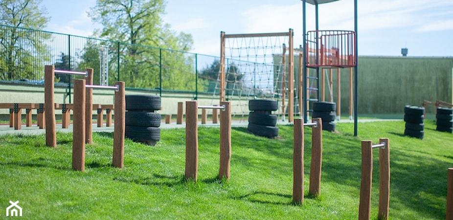 Jak urządzić strefę fitness w ogrodzie? Pomysły i inspiracje