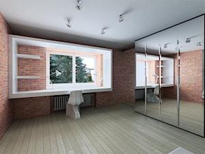 Projektant Katarzyna Lewicka - Architekt / projektant wnętrz