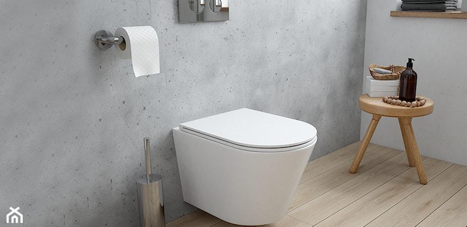 Technologie łazienkowe, które pozwolą Ci oszczędzić wodę, energię i czas