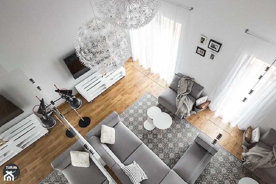 Aranacje wntrz Salon Dom w Bochni
