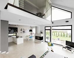 Salon+-+zdj%C4%99cie+od+STABRAWA.PL+architektura+wn%C4%99trz