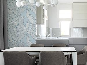 Kolekcja Tapet BEACH HOUSE BLUE