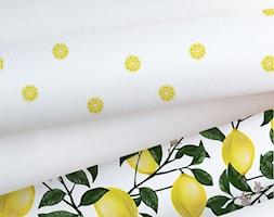 Kolekcja Tapet LEMON TREE - zdjęcie od Patternosophy - Homebook