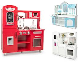 Kuchnie dla dzieci - zdjęcie od Leomark - Homebook