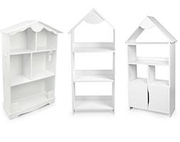 Zestaw białych mebli do pokoju dziecięcego - zdjęcie od Leomark - Homebook